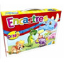 Juego Didactico Encastre 3d Dino - Jugueteria Aplausos