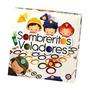 Sombreritos Voladores Infantiles (desde 5 Años)
