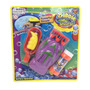Burbujero Automatico Bubble Snap Shooter A Pila 3521