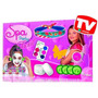 Spa Party Facial Original Mandarina Tv Sipi Shop