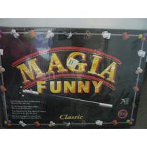 Juego De Magia Para Niños Funny Clasica