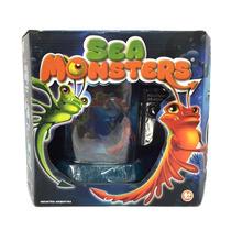 Sea Monsters Monstruos Submarinos Original Faydi