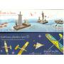 Diseña Tus Aviones O Diseña Tus Barcos Jugamas Arma Y Decora