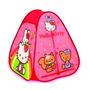 Casitas Carpa Infantil Hello Kitty Con Licencia Original