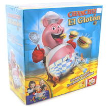 Juego Interactivo El Chanchito Gloton Original Next Point