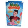 Magic Bubbles Burbujero Guantes Magicos Original Ditoys