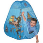 Casita Carpa Pelotero Infantil Niños/as Modelo Iglu Iplay