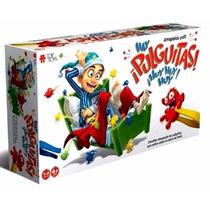 Juego Mesa Pulguitas Top Toys - Jugueteria Aplausos