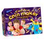Juego De Mesa Coin Maker Crea Monedas De Chocolate