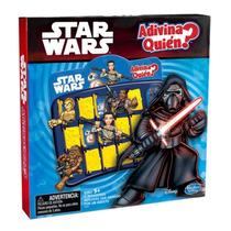 Adivina Quién Star Wars - Hasbro