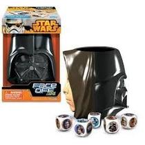 Juego De Dados Star Wars