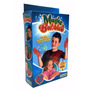 Magic Bubbles Burbujero Malabares Con Burbujas Ditoys