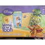 Winnie The Pooh- 16 Super Juegos- Disney