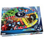 Ludo Los Vengadores Avengers Cubilete Automatico Mundomanias