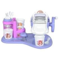Fabrica De Helados Princesas Cream Pop Original Ditoys