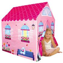 Casita Carpa Infantil Niños Modelo Casa Marca Iplay