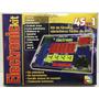 Juego De Electronica 45 En 1 Circuitos Faciles De Armar Mym