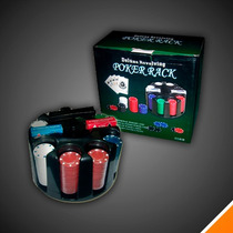 Fichero Poker 200 Redon. Caddy C/2 Naip. Hachazo