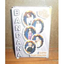 Naipes Españoles De Bandana