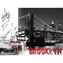 Rompecabezas Ravensburger De 1500 Piezas: Puente De Brooklyn