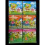 Set X 10 Rompecabezas Bob Esponja Toy Story Winnie The Pooh