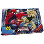Spiderman Puzzle Rompecabezas 120 Piezas Villa Urquiza