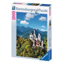 Rompecabezas Ravensburger Puzzle 1000 Piezas Gran Calidad