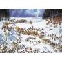 Rompecabezas Heye De 2000 Piezas: Loup: Invierno De Napoleon