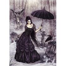 Rompecabezas Heye De 1000 Piezas: Victoria Frances, Angel
