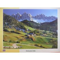 Puzzle 4000 Piezas Dolomiti Italia