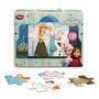 Frozen Puzzle Original Disney Store. Importado Usa.