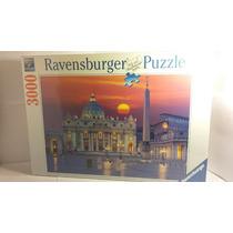 Puzzle Ravensburger 3000pzs Cathedral Milouhobbies R0194
