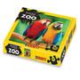 Puzzle Loros Papagayos Duravit 039