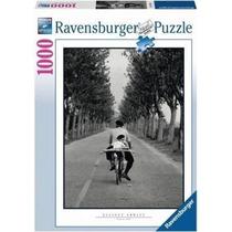 Ravensburger Elliot Erwitt 1955 1000 Piezas Puzzle La Plata