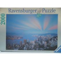 Puzzle - Rompecabezas Ravensburger