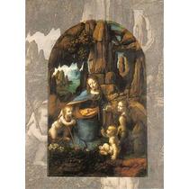 Rompecabezas Art Stones / Ricordi De 1000 Piezas: Leonardo