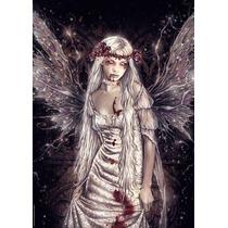 Rompecabezas Heye De 1000 Piezas: Victoria Frances, Thorns