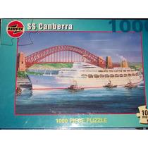(d-t) Airfix Puzzle 1000 Piezas Ss Camberra
