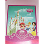 Rompecabezas Princesas Ariel Cenicienta Kodak Gabym