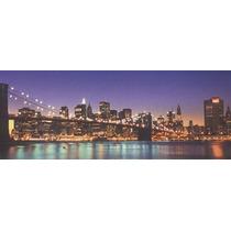 Rompecabezas Ravensburger De 2000 Piezas: Nueva York
