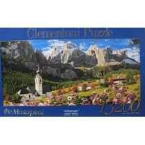 Puzzle Clementoni De 13200 Piezas