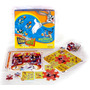 Looney Tunes Rompecabezas - 3 Tableros + 50 Pcs.- 3 En 1.