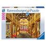 Mundo De Las Palabras Ravensburger 1000 Piezas