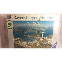 Puzzle Ravensburger 1500pzs Rio Milouhobbies R0107