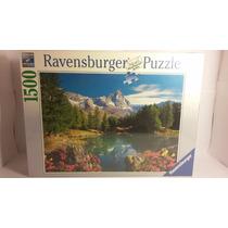 Puzzle Ravensburger 1500pzs Meterhorn Milouhobbies R0108