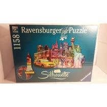 Puzzle Ravensburger 1158pzs Skyline Milouhobbies R0199