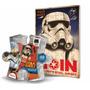 Puzzle Rompecabezas Star Wars 48 Fichas Piezas Magic Makers