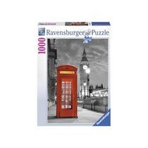 Rompecabezas Ravensburger X 1000 Piezas - Londres