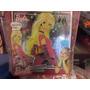 Rompecabezas Barbie