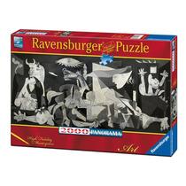 Ravensburger 16690 Rompecabezas X 2000 Piezas 132 X 61cm